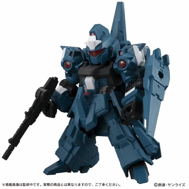 機動戦士ガンダム MOBILE SUIT ENSEMBLE 15 リゼ...