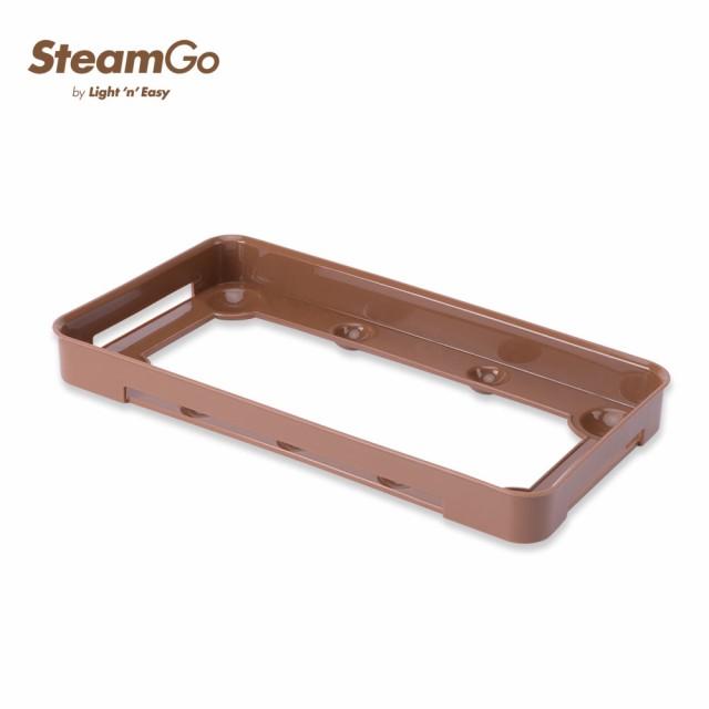 SteamGo モップタイプ S5専用カーペットリング(L...