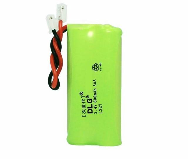 コードレス 子機 充電池 互換 バッテリー  バッテ...