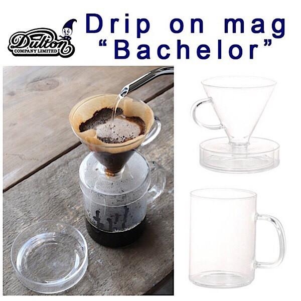 コーヒー ドリップ マグ ■ダルトン■ DRIP ON M...