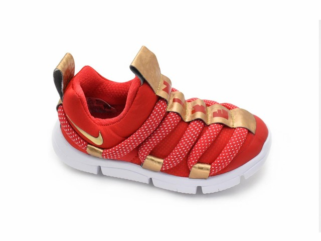 NIKE NOVICE PS ナイキ ノーヴィス PS RED GOLD W...