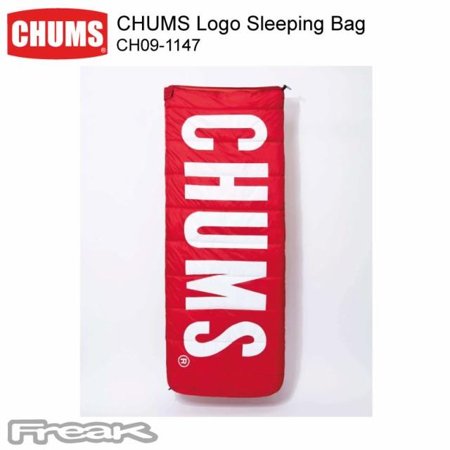 CHUMS チャムス キャンプ アウトドア シュラフ 寝...