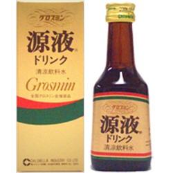 【クロレラ工業】グロスミン源液ドリンク 80m...