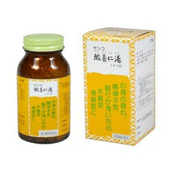 【第2類医薬品】【三和生薬】サンワ酸棗仁湯エキ...