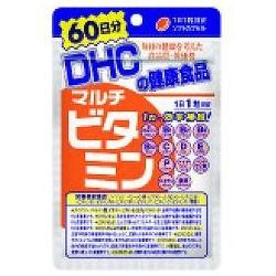 【DHC】マルチビタミン 60日分 (60粒) ※お...