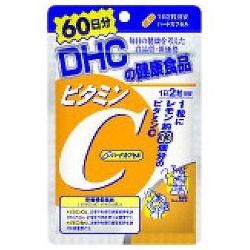 【DHC】ビタミンCハードカプセル 60日分 (1...