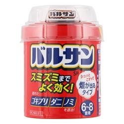 【第2類医薬品】【レック】バルサン SP 6〜8畳用 ...