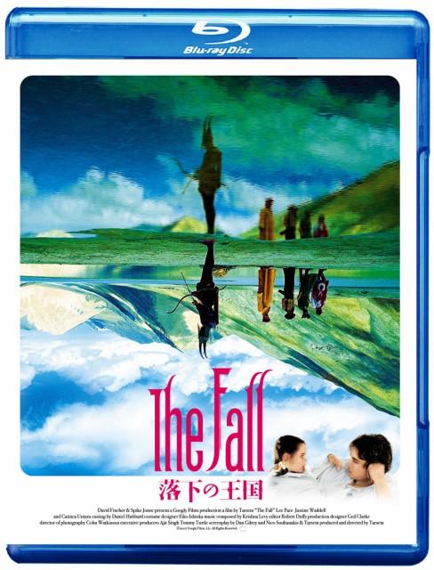 ザ・フォール/落下の王国 [Blu-ray](中古良品)