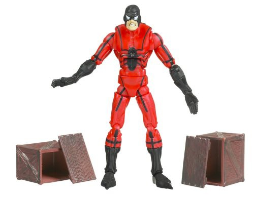 Spider-man Classic Heroes Tarantula Spider-man...