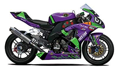 フジミ模型 1/12 バイクシリーズ No.7 エヴァンゲ...