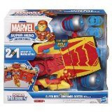 Marvel Super Hero Adventures Electronic Super ...