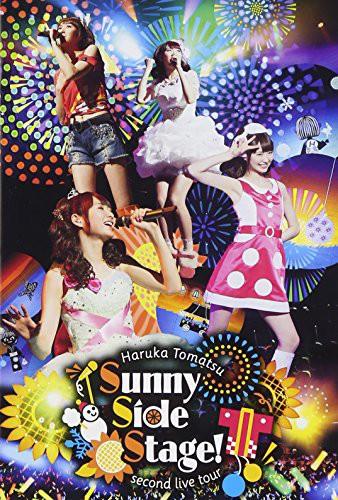 戸松遥 「second live tour Sunny Side Stage!」L...