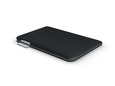 LOGICOOL フォリオ for iPad mini カーボンブラッ...