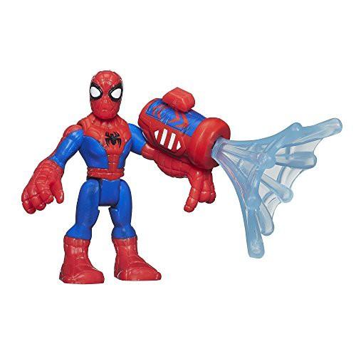 Playskool Heroes Marvel Super Hero Adventures ...