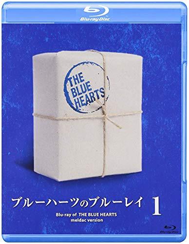 ブルーハーツのブルーレイ?@ 【Blu-ray】(中古品)...