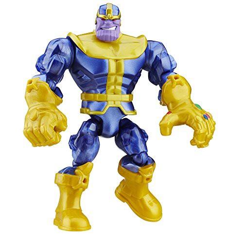 Super Hero Mashers Thanos(中古品)