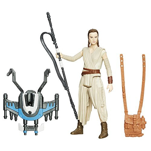 Star Wars The Force Awakens 3.75-Inch Figure S...