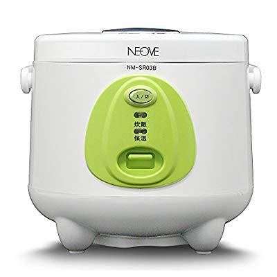 炊飯器 NM-SR03B(中古品)