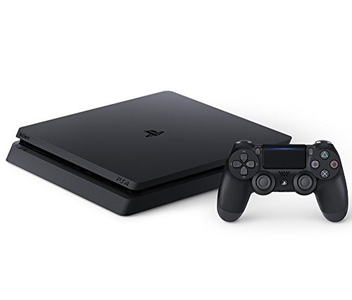 PlayStation 4 ジェット・ブラック 500GB(CUH-200...