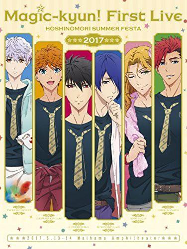 Magic-kyun! First Live 星ノ森サマーフェスタ201...