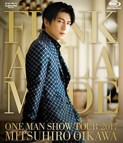 及川光博ワンマンショーツアー2017「FUNK A LA MO...