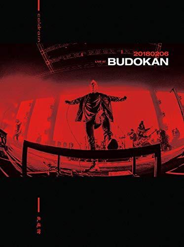 20180206 LIVE AT BUDOKAN(通常盤) [DVD](中古品)...