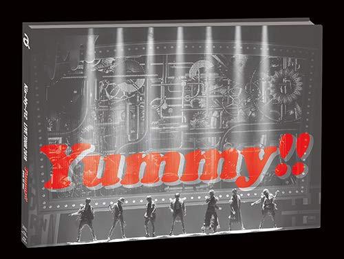 【メーカー特典あり】LIVE TOUR 2018 Yummy!! you...