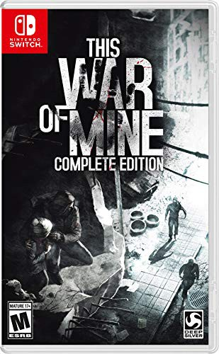 This War of Mine: Complete Edition (輸入版:北...