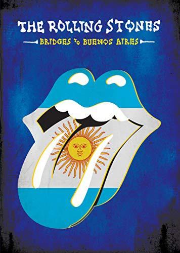 ブリッジス・トゥ・ブエノスアイレス(通常盤)[DVD...