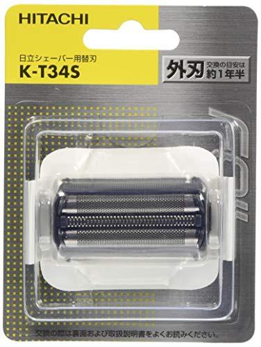 日立 シェーバー替刃 KT34S