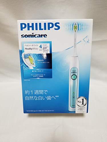 フィリップス 電動歯ブラシ(ブルー)PHILIPS son...