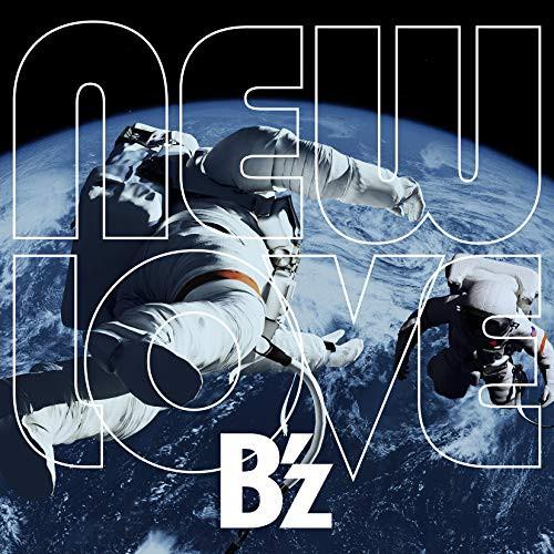 NEW LOVE (初回生産限定盤) (CD+オリジナルTシャ...