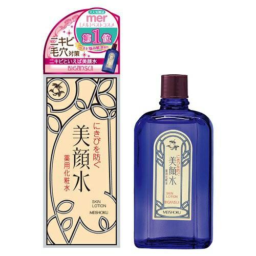 明色美顔水 薬用化粧水 90ml/ニキビ予防
