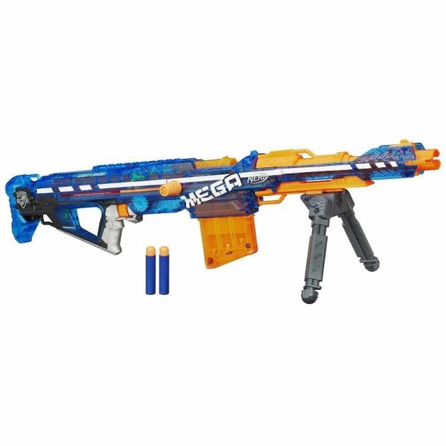 NERF N-Strike Elite Sonic Ice Centurion ナーフ...