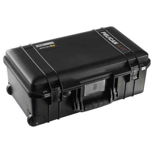 Pelican Air 1535 with TrekPak Dividers Black  ...