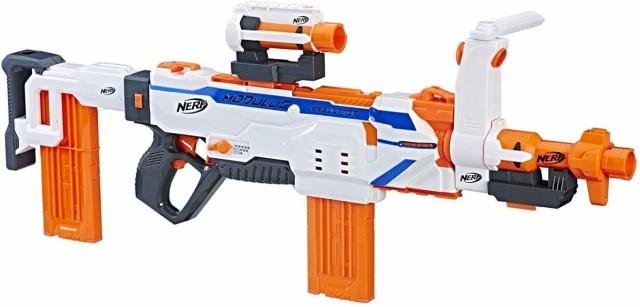ナーフ おもちゃの鉄砲 NERF C1294F07 モジュラス...