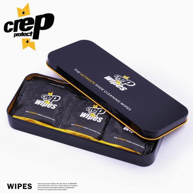 Crep Protect クレップ プロテクト ペーパークリ...
