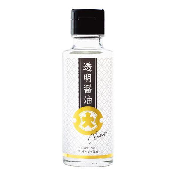 【内祝い お返し】フンドーダイ 透明醤油(100...