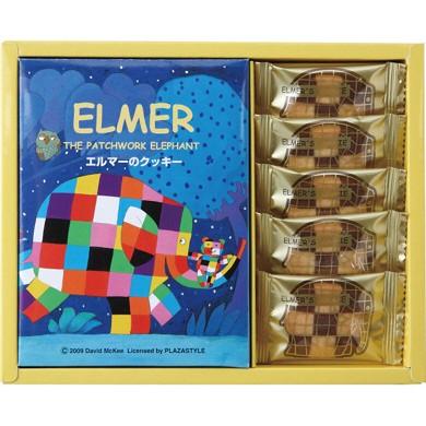 【内祝い お菓子 ギフト】エルマー クッキー EC-5...