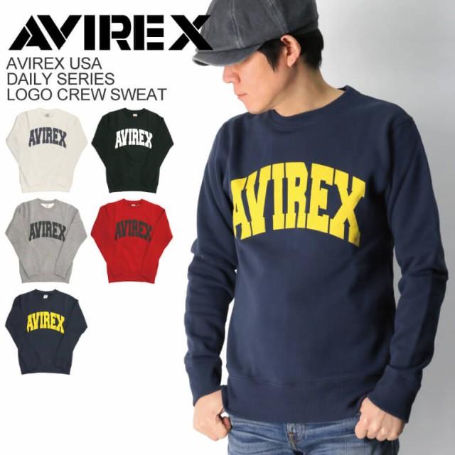 AVIREX(アビレックス) アヴィレックス デイリーシ...