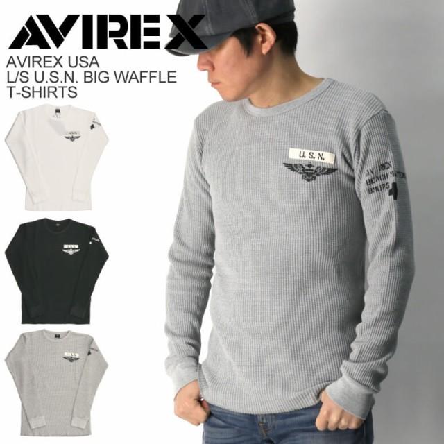 AVIREX(アビレックス) アヴィレックス U.S.N.ビッ...