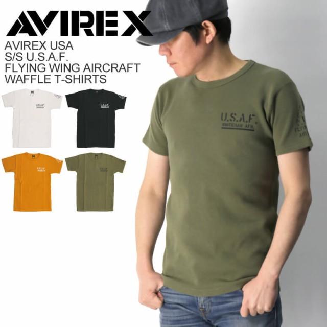 AVIREX(アビレックス) アヴィレックス U.S.A.F.フ...