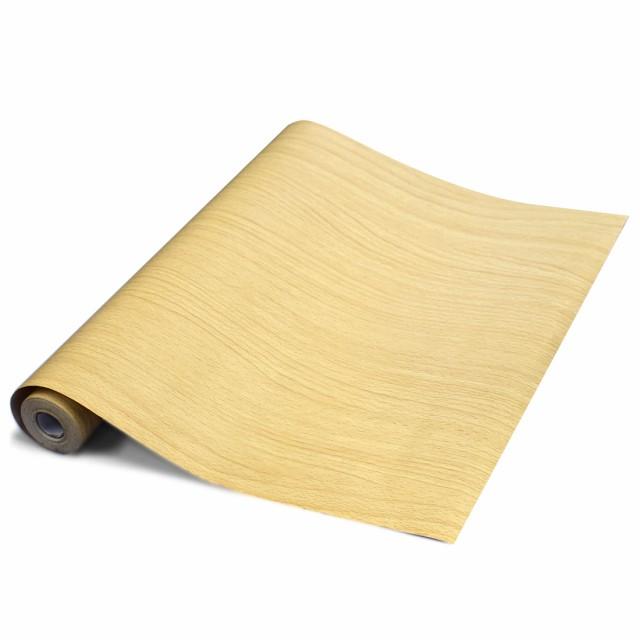 壁紙シール 木目調 45cm*10m 剥がせる リメイクシート  リメイクシール 木目調 模様替え 多用途 おしゃれ