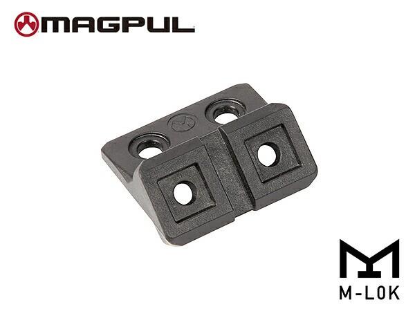 実物 MAGPUL M-LOK オフセットライトマウント MA5...