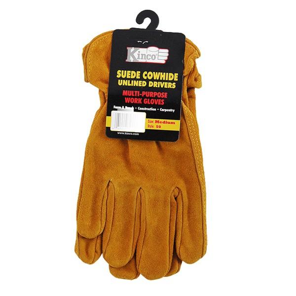 手袋 作業用手袋 キンコ グローブ 50 Kinco glove...