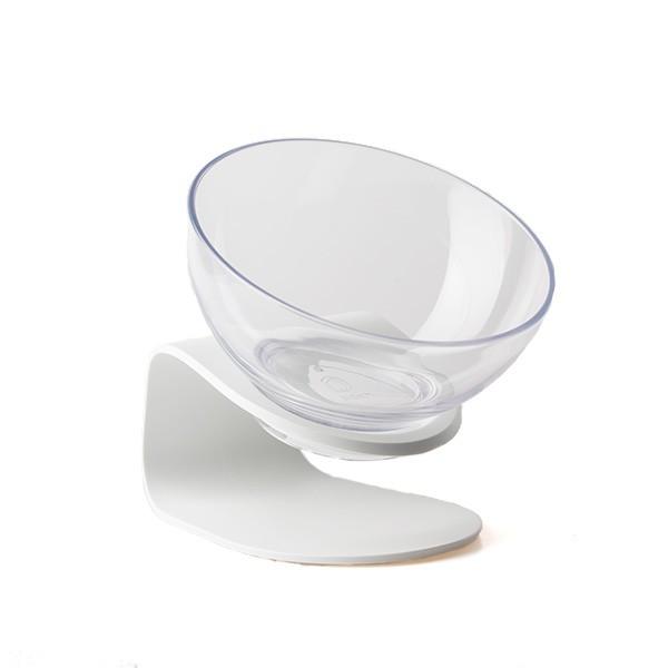 スタンド付き 猫用 食器 pidan Cat Bowl with sta...