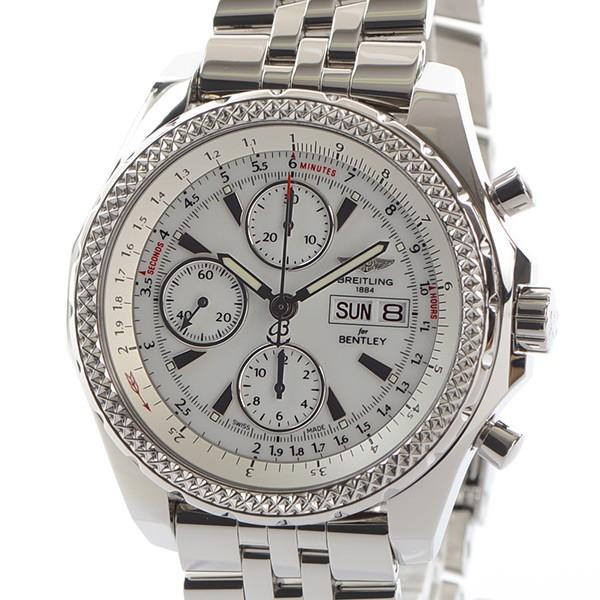 ブライトリング メンズ腕時計 ベントレーGT A362A...