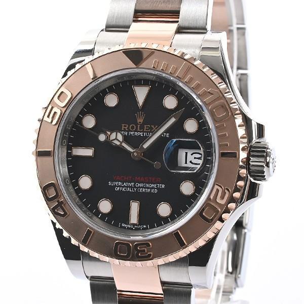 ロレックス メンズ腕時計 ヨットマスター 116621 ...