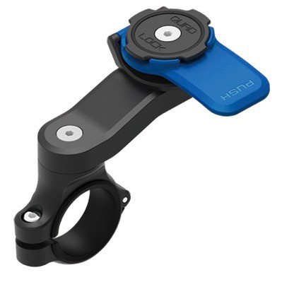 モーターサイクルマウント V2 Quad Lock QLM-HBR ...