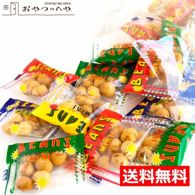 ポッポナッツ 小袋 ミニ いかピー 豆菓子 250g (...